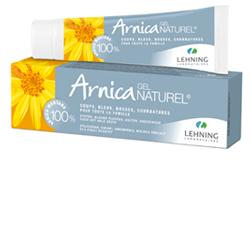 ARNICA NATUREL GEL TUBO 50 G