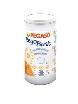 REGOBASIC POLVERE 250 G - Farmastar.it