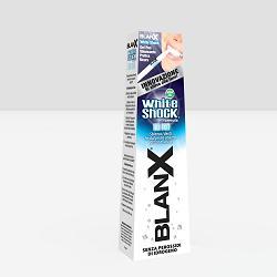 BLANX WHITE SHOCK GEL PEN - Farmaseller