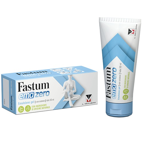 FASTUM EMAZERO EMULSIONE GEL TUBO 50 ML - La farmacia digitale