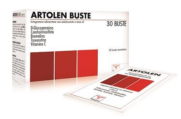 ARTOLEN 30 BUSTINE - DrStebe