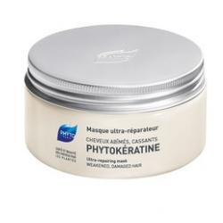 PHYTO PHYTOKERATINE MASCHERA VASETTO 200 ML - Antica Farmacia Del Lago