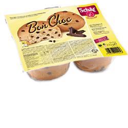 Schar Bon Choc Panini Dolci Senza Glutine Con Gocce Di Cioccolato 220g - Farmacia Giotti