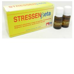 STRESSENBETA 10 FLACONCINI 10 ML - Farmaseller