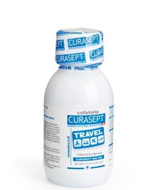 CURASEPT COLLUTORIO 0,20 ADS TRAVEL 100 ML - Farmafirst.it