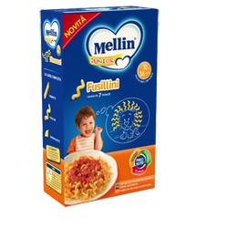 MELLIN JUNIOR FUSILLINI 280 G - Farmacia 33