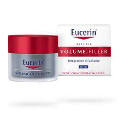 EUCERIN HYALURON FILLER VOLUME NOTTE 50 ML - Farmabaleno