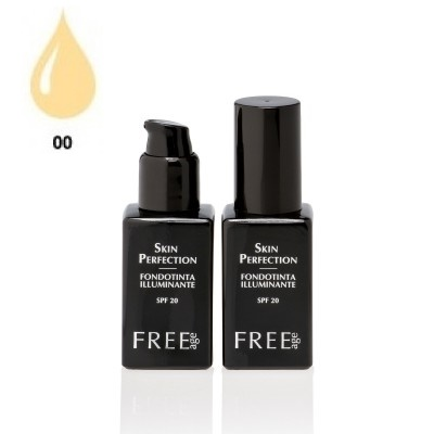 FREE AGE SKIN PERFECTION 00 30 ML - Farmacento