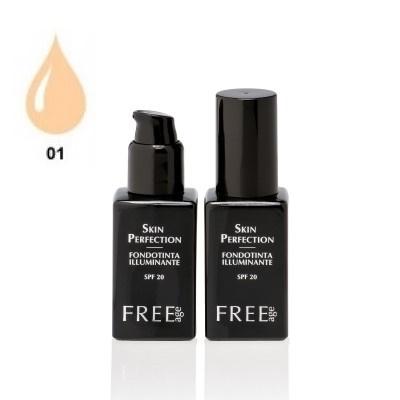 FREE AGE SKIN PERFECTION 01 30 ML - Parafarmacia Tranchina