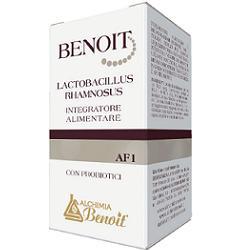 BENOIT LACTOBACILLUS RHAMNOSUS 30 CAPSULE - SUBITOINFARMA