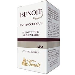 BENOIT ENTEROCOCCUS 30 CAPSULE