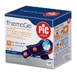Pic Thermogel Cuscino Comfort Riutilizzabile per la Terapia del Caldo e del Freddo 10 x 26cm - Sempredisponibile.it