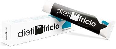 DENTRIFRICIO DIETIFRICIO 75 ML - Sempredisponibile.it