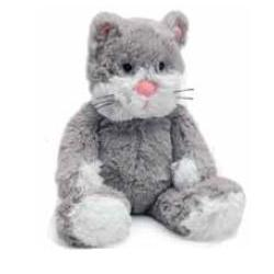WARMIES PELUCHE TERMICO GATTO - Farmabenni.it