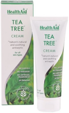 TEA TREE CREMA 75 ML - Farmastar.it