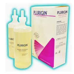 PLURIGIN SOLUZIONE GINECOLOGICA 2 FLACONI 250 ML CON CANNULA - Farmafamily.it