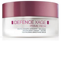 BIONIKE Defence Xage Prime Rich Balsamo Rivitalizzante Levigante 50ml - Farmapage.it