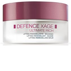 BIONIKE DEFENCE XAGE ULTIMATE RICH BALSAMO LIFTING RIMODELLANTE 50 ML - Nowfarma.it