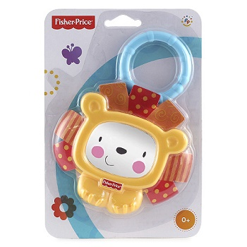 FISHER-PRICE SONAGLINO LEONCINO - Farmia.it