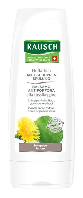 RAUSCH BALSAMO ANTIFORFORA ALLA TUSSILLAGGINE 200 ML - Farmaci.me