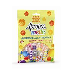 APROPOS MELLE GOMMOSE PROPOLI 50 G - Farmacia Bartoli