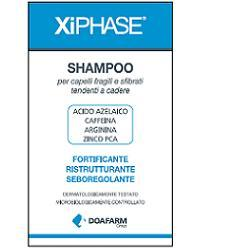 XIPHASE SHAMPOO 250 ML - Farmaunclick.it