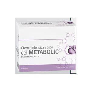 LFP CONC NOTTE CELL METABOLIC - Farmaciacarpediem.it