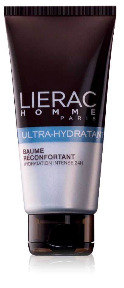 LIERAC HOMME ULTRA IDRATANTE 50 ML - Farmawing