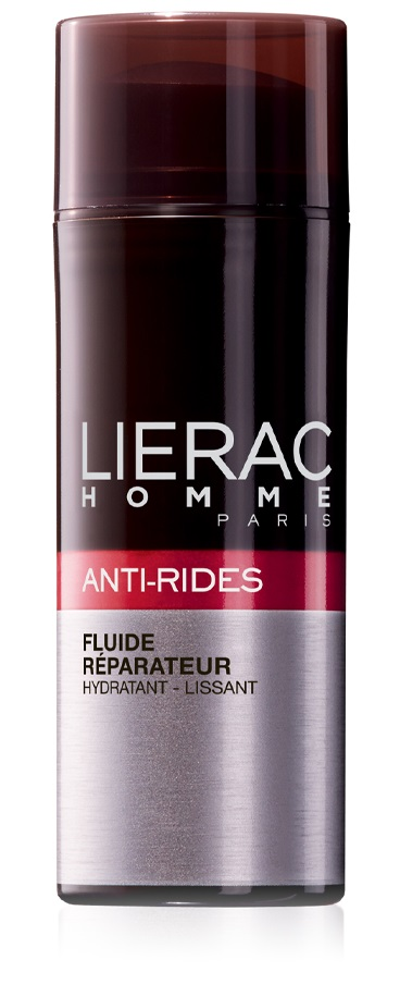 LIERAC HOMME ANTI RUGHE 50 ML - FARMAEMPORIO