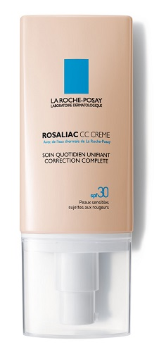 ROSALIAC CC CREME SPF30 50 ML - Farmacia Centrale Dr. Monteleone Adriano