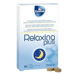 RELAXINA PLUS 50 TAVOLETTE - Farmastar.it