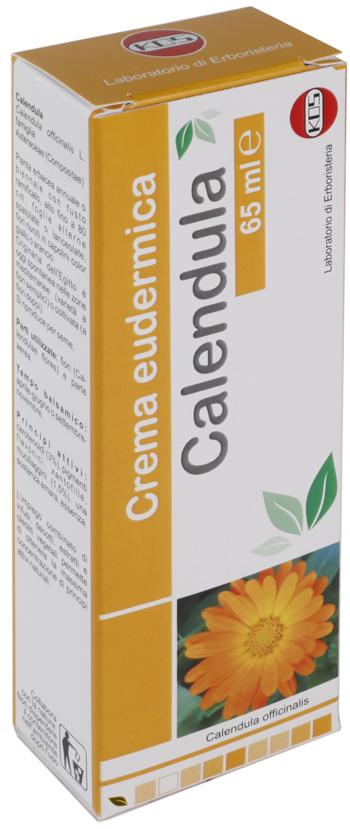 CALENDULA CREMA EUDERMICA 65 ML - Farmacia Centrale Dr. Monteleone Adriano