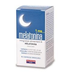 MELATONINA 1 MG 90 COMPRESSE - Zfarmacia