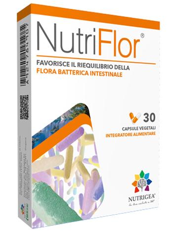 NUTRIFLOR 30 CAPSULE - Farmafirst.it