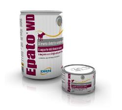 EPATO WET DIET 400 G - Farmacia Castel del Monte