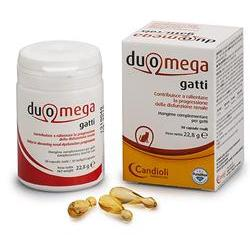 DUOMEGA GATTI 30 CAPSULE MOLLI 500 MG - Sempredisponibile.it
