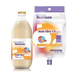 NUTRISON MULTIFIBRE PLASTICA 500 ML - Farmacia Castel del Monte