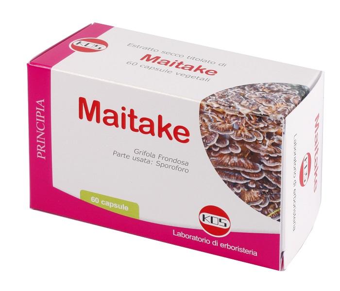 MAITAKE ESTRATTO SECCO 60 CAPSULE - Farmastar.it