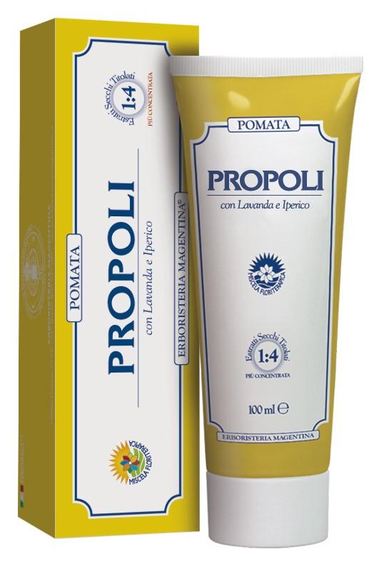 PROPOLI POMATA 100 ML - Farmagolden.it