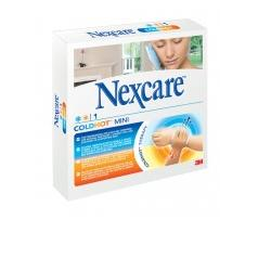 Nexcare cold/hot mini cuscino terapia caldo/freddo 10X10cm - latuafarmaciaonline.it