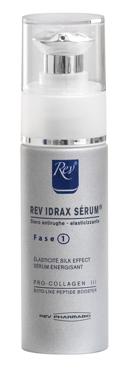 REV IDRAX SERUM FLACONE 30 G - Zfarmacia