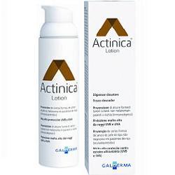 Actinica Lotion 80ml - Arcafarma.it