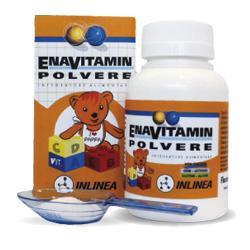 ENAVITAMIN POLVERE 60 G - Farmacia Centrale Dr. Monteleone Adriano
