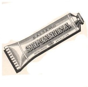 BALSAMO SIFCAMINA DM TUBO 50 G - Parafarmacia Tranchina