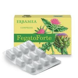 FEGATO FORTE COMPRESSE - Farmapage.it