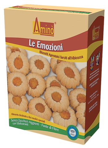 AMINO' LE EMOZIONI 250 G - Zfarmacia