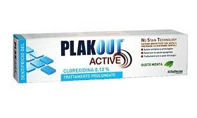 EMOFORM PLAKOUT ACTIVE DENTIFRICIO 0,12% - Farmaseller