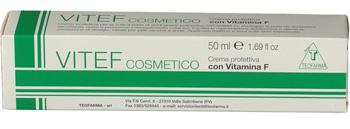 VITEF COSMETICO TUBETTO 50 ML - Parafarmacia la Fattoria della Salute S.n.c. di Delfini Dott.ssa Giulia e Marra Dott.ssa Michela