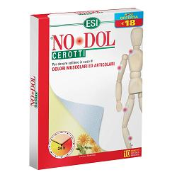 NODOL 10 CEROTTI - Farmaconvenienza.it