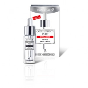 INCAROSE CONCENTRATO PURI COLLAGENE 15 ML - Farmacia Castel del Monte